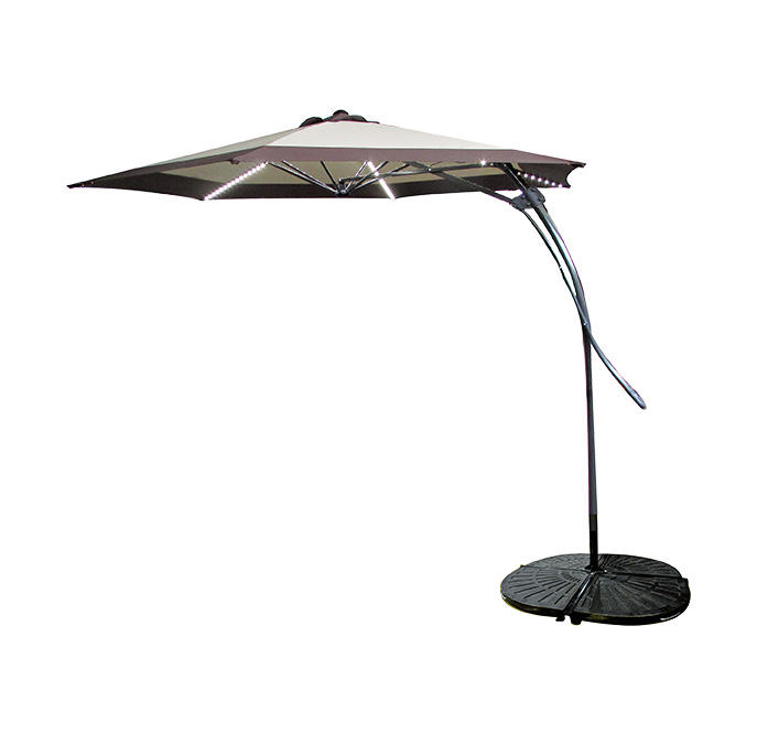Umbrella LFHU038-LED